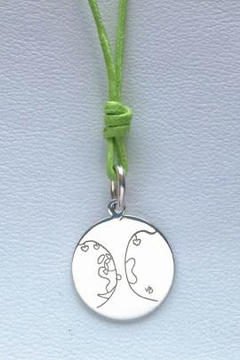CLCOR009-Collana-verde-front