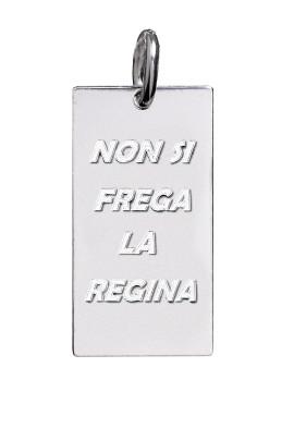 MED SIGILLO REGINA