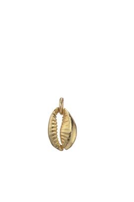 CHARM CONCHIGLIA GOLD