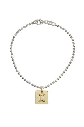 bracciale sigillo zodiaco gold