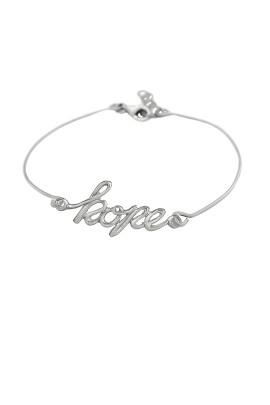 bracciale hope circle